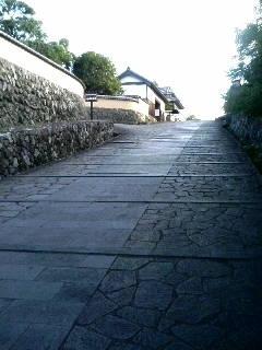 杵築の石畳.JPG